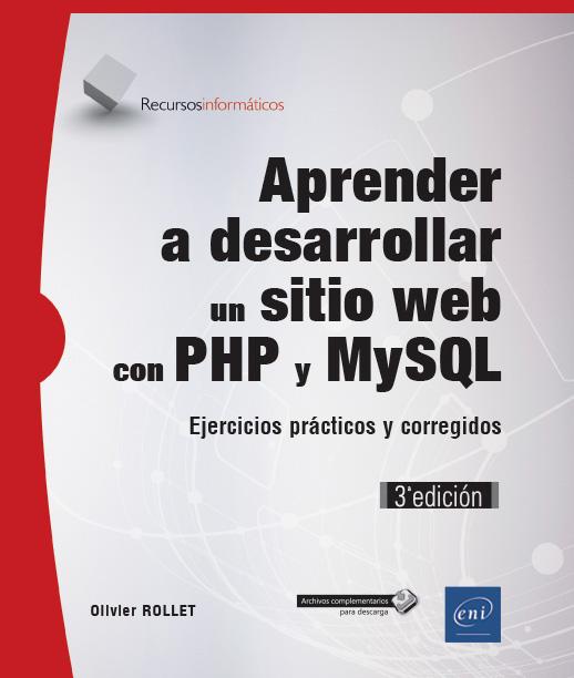 libro de php 7 y mysql pdf