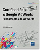 Certificación de Google AdWords Fundamentos de AdWords