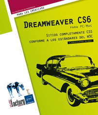 Dreamweaver CS6 para PC/Mac