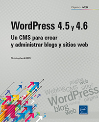 WordPress 4.5 y 4.6