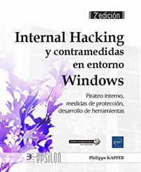 Internal Hacking